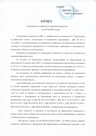 Otcet 06 2020 1
